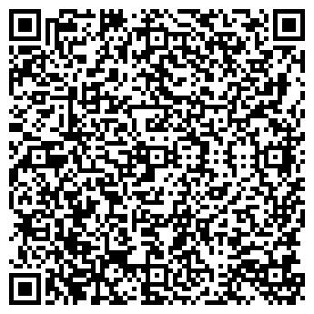 QR-код с контактной информацией организации М-ТРЕЙДИНГ ТК, ООО