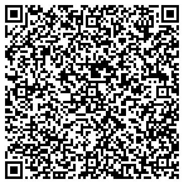 QR-код с контактной информацией организации АВ РЕКЛАМНОЕ АГЕНТСТВО ТОО