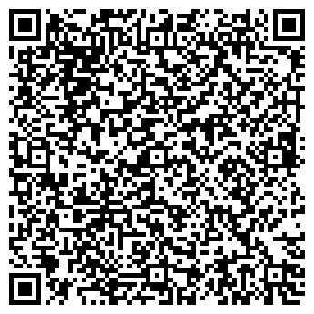QR-код с контактной информацией организации ПЕТРОВИЧ ТК