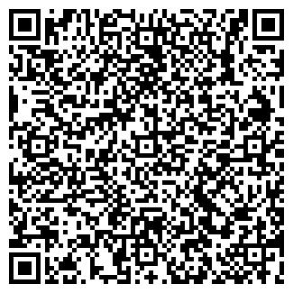 QR-код с контактной информацией организации УНГС ТД ООО