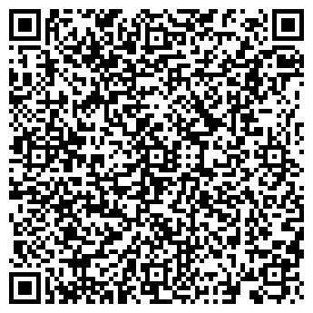 QR-код с контактной информацией организации ФОРПОСТ-ЧЕЛЯБИНСК