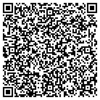 QR-код с контактной информацией организации ЧП ДУБИНСКАЯ М.А.