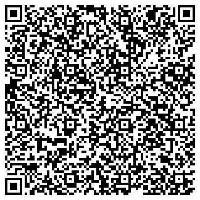 QR-код с контактной информацией организации СОЮЗПИЩЕПРОМ ОБЪЕДИНЕНИЕ, ЧЕЛЯБИНСКИЙ КОМБИНАТ ХЛЕБОПРОДУКТОВ N1 ОАО
