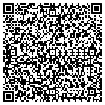 QR-код с контактной информацией организации НИККА ПК ООО