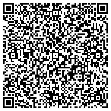 QR-код с контактной информацией организации ЧЕБАРКУЛЬСКИЙ КОМБИНАТ ХЛЕБОПРОДУКТОВ ООО