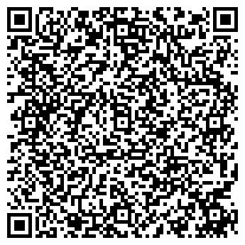 QR-код с контактной информацией организации АГА МОТОР ТОО