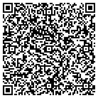 QR-код с контактной информацией организации ЕВРОПРОДКОМ ООО