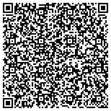 QR-код с контактной информацией организации ПЕРЕСВЕТ ТД ООО, ПРЕДСТАВИТЕЛЬСТВО В ЧЕЛЯБИНСКЕ