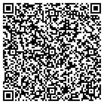 QR-код с контактной информацией организации МИР КОФЕ-ЧЕЛЯБИНСК ООО