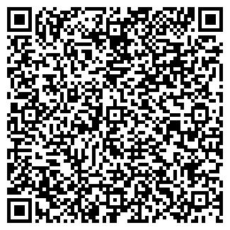 QR-код с контактной информацией организации ВЮРСТ ЧЕЛЯБИНСКИЙ МЯСОПЕРЕРАБАТЫВАЮЩИЙ ЗАВОД