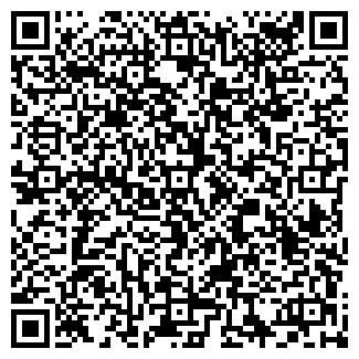 QR-код с контактной информацией организации НИКУЛИНА Е.С.