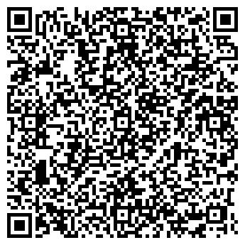QR-код с контактной информацией организации БОРОВСКИЙ ТД ООО