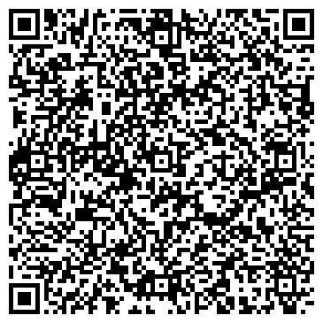 QR-код с контактной информацией организации ИДЕАЛ ЦЕХ ПОЛУФАБРИКАТОВ