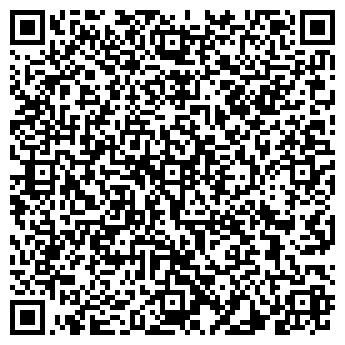 QR-код с контактной информацией организации ИП ШАБАНОВА Р.И.