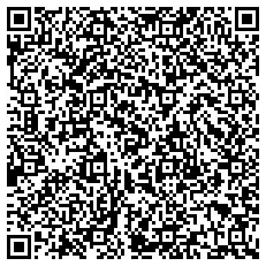 QR-код с контактной информацией организации КАЛАЧИНСКИЙ МЯСОКОМБИНАТ ОАО, ПРЕДСТАВИТЕЛЬСТВО