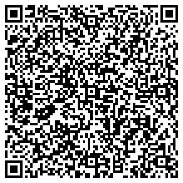 QR-код с контактной информацией организации АЗИМУТ АГЕНТСТВО ТОРГОВЛИ НЕДВИЖИМОСТЬЮ