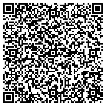 QR-код с контактной информацией организации КОРПОРАЦИЯ ЗДОРОВЬЕ