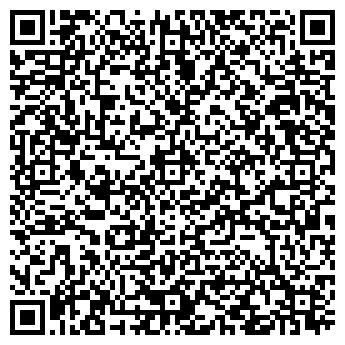 QR-код с контактной информацией организации ЛИДАР ПКФ ООО