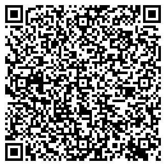 QR-код с контактной информацией организации МИР МЯСА