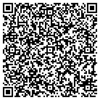 QR-код с контактной информацией организации МЯСНАЯ ЛАВКА ТД