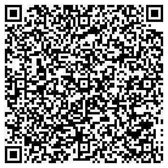 QR-код с контактной информацией организации МЯСНОЙ ДВОР ООО