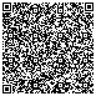 QR-код с контактной информацией организации АЗИМУТ ЭНЕРДЖИ СЕРВИСЕЗ ГЕОТЕХНИКА, ШЫМКЕНТСКИЙ ФИЛИАЛ