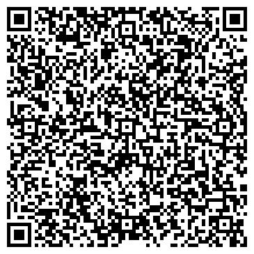 QR-код с контактной информацией организации ООО Мясокомбинат «ТАВРИЯ»