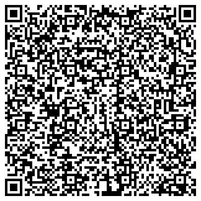 QR-код с контактной информацией организации УРАЛ М КОМ ООО, РЕГИОНАЛЬНОЕ ПРЕДСТАВИТЕЛЬСТВО МИКОЯНОВСКОГО МЯСОКОМБИНАТА