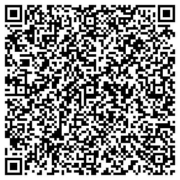 QR-код с контактной информацией организации ООО «УралМясТорг»