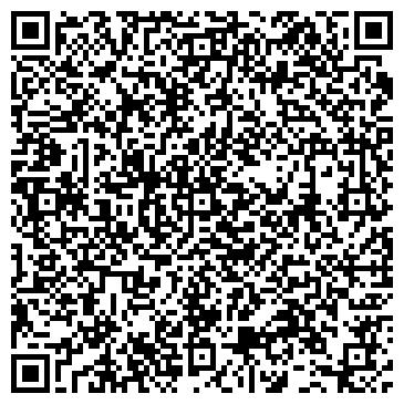 QR-код с контактной информацией организации ИП Метелькова Э. Б. УРАЛЬСКАЯ МЕТЕЛИЦА