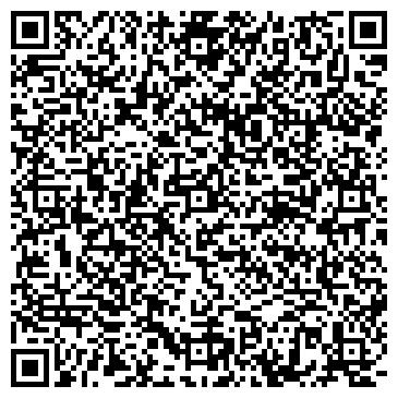 QR-код с контактной информацией организации ЧЕЛЯБИНСКИЙ МЯСНОЙ ДВОР МПП