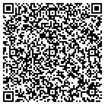 QR-код с контактной информацией организации ЧП АХАТОВА А.А.