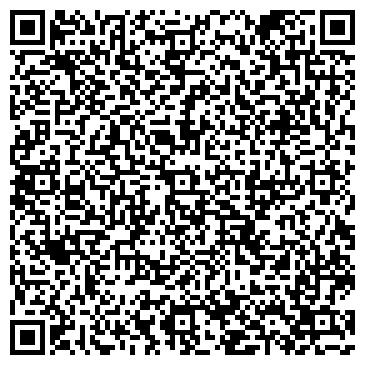 QR-код с контактной информацией организации ООО ЧЕРКИЗОВО-УРАЛ, ТОРГОВЫЙ ДОМ