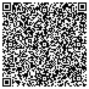 QR-код с контактной информацией организации СУЛИМОВСКИЙ ТОРГОВЫЙ ДОМ ООО