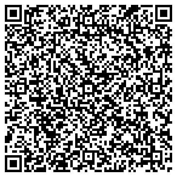 QR-код с контактной информацией организации АЙЖАРЫК-Т ОХРАННОЕ АГЕНТСТВО ТОО