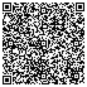 QR-код с контактной информацией организации ИНТЕРАТЛАНТИК БРИЗ ООО