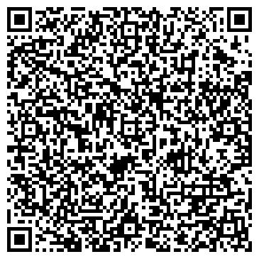 QR-код с контактной информацией организации РУССКАЯ РЫБНАЯ КОМПАНИЯ ЗАО