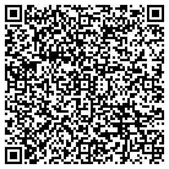 QR-код с контактной информацией организации СВЕЖИЙ ВЕТЕР ТК ООО