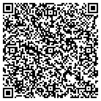 QR-код с контактной информацией организации ЧЕЛЯБРЫБХОЗ ОАО