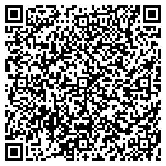 QR-код с контактной информацией организации ШАНС-МК ООО