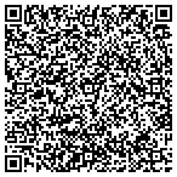 QR-код с контактной информацией организации ТОРГОВЫЙ ДВОР НА ПУГАЧЕВКЕ