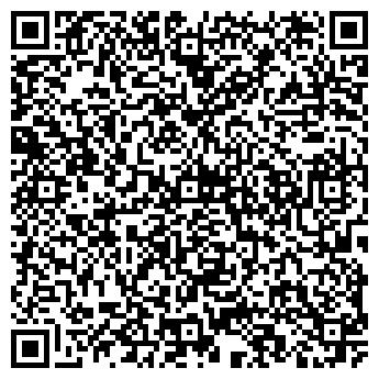 QR-код с контактной информацией организации БУФЕТ КУЛИНАРИЯ