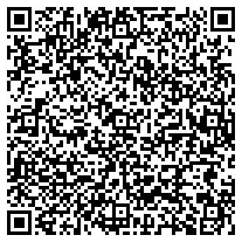 QR-код с контактной информацией организации ИП КОРОЧИЛЬЦЕВ А.В.