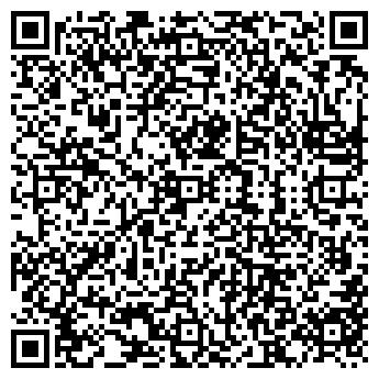 QR-код с контактной информацией организации СААДЭТ ООО