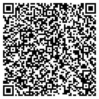 QR-код с контактной информацией организации ИРИДИЙ