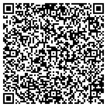 QR-код с контактной информацией организации СЕРОБЯН М.М. ИП