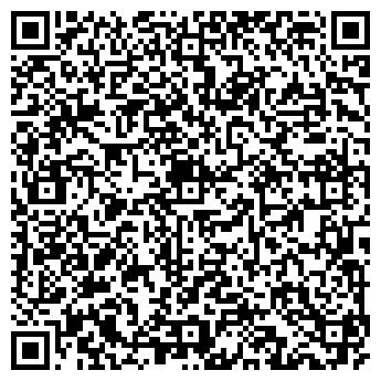 QR-код с контактной информацией организации КРИСТМОЛ УК ООО