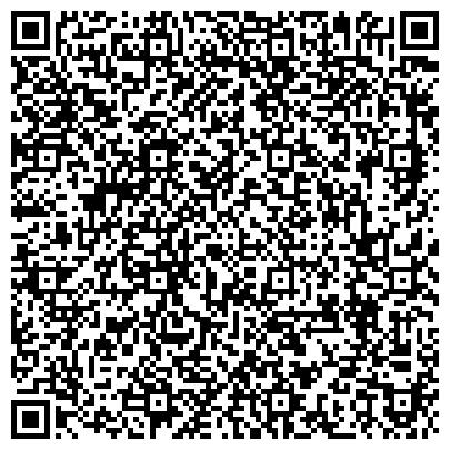 QR-код с контактной информацией организации Производственно - торговая компания «Оранта»