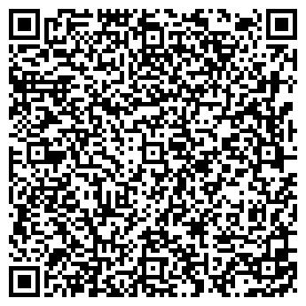 QR-код с контактной информацией организации РОДНИК НПК ООО