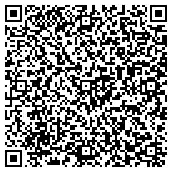 QR-код с контактной информацией организации ТОРНАДО-М ООО